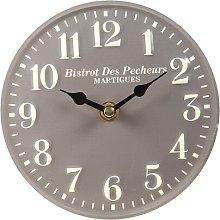 Table Clock Borough Wharf