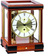 Table Clock Hermle Uhrenmanufaktur Colour: Red