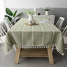 Table Cloth, Wedding tablecloth, Linen tablecloth,