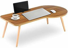 Table Computer Desk Laptop Table Foldable Computer