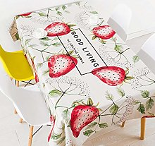 Table Cover Protector Clean Tablecloth Vinyl
