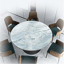 Table Cover Protector Round Table Mat PVC Vinyl