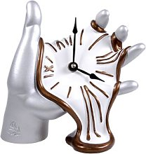 TABLE HAND CLOCK 1051 ANTARCTICA