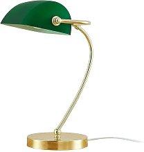 Table Lamp 'Selea' (antique, vintage) in