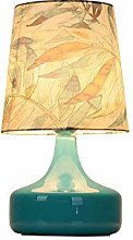 Table Lamp, Bedroom Bedside Lamp Warm and Creative