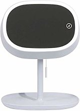 Table Lamp Charging Led Beauty Mirror Table Lamp