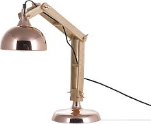 Table Lamp Copper SALADO