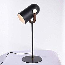Table Lamp Creative Desk Lamp, Modern Minimalist