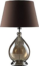 Table lamp Desk Lamps Creative Glass Table Lamp -
