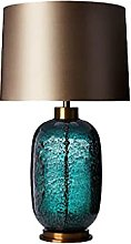 Table lamp Desk Lamps New Chinese Classical Glass