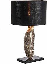 Table Lamp E27 Bedroom Bedside Light Postmodern