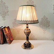 Table Lamp European Pastoral Table Lamp Table Lamp