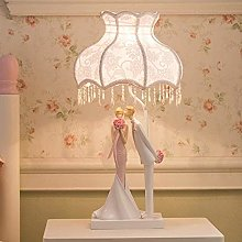 Table Lamp Lamp Creative, Fashionable, Romantic,