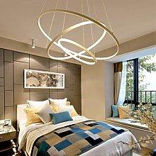 Table Lamp Modern Minimalist LED Acrylic Material