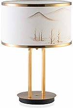 Table Lamp, Modern Minimalist New Chinese Ancient