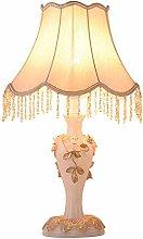 Table Lamp Modern Minimalist White Translucent