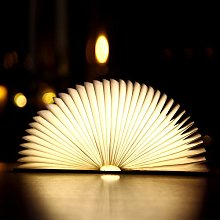 Table lamp Portable USB Rechargeable Led Magnetic