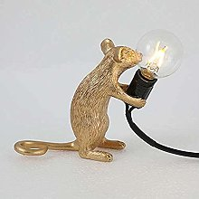 Table Lamp Reading Lamp Bedside Lamp Mouse Shape