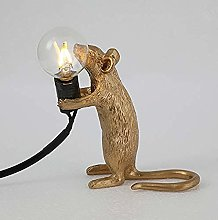 Table Lamp Reading Light Bedside Lamp Mouse Shape