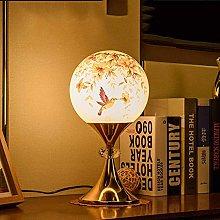 Table Lamp Romantic, Elegant, And Classic Design