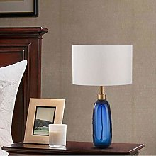 Table Lamp Simple And Modern Glass Table Lamp