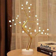Table lamp The Fairy Light Spirit Tree Sparkly