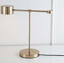 Table Lamp, Touch Light, Bedroom Bedside Lamp