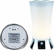 Table Lamp with Motion Sensor, 2pcs/Set Cordless
