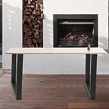 Table Legs,Steel Table Legs,2PCS Table Legs