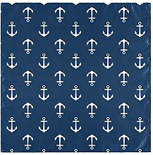 Table Linen Navy for Family Banquets Weddings