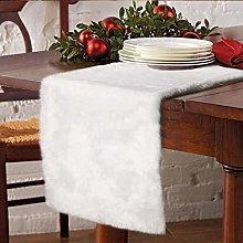 Table Linens Placemats,Table Linen Ivory Faux