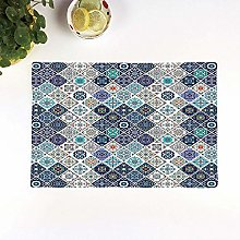 Table Mats,Traditional,Portuguese Historical Mixed