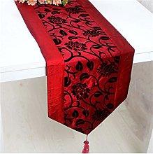 Table Runner Modern Fashion Table Runner Tea Table