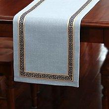 Table Runner Premium Rustic Linen Napkins/Matching