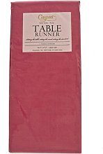 Table Runner Symple Stuff Colour: Fuchsia