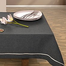 Table Runner Tablecloth Table Linen 40x140