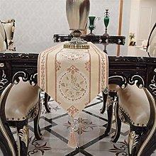 Table Runners Elegant Tapestry Table Runner