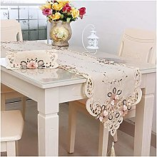 Table Runners for Dining Room Hollow Classical