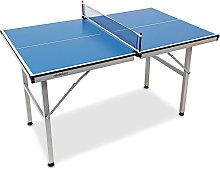 Table Tennis Table Midi 125 x 75 x 75 cm, Ping