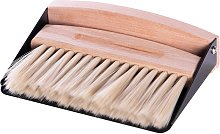 Table Top Brush Set   M&W - Brown