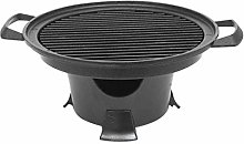 Table Top Grill Charcoal Japanese Grill, Mini BBQ