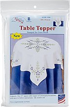 TABLE TOPPER XX FLORAL