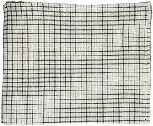 Tablecloth Checks et Stripes