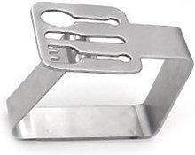 Tablecloth Clips Clamps Stainless Steel Table
