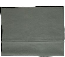 Tablecloth in linen and cotton