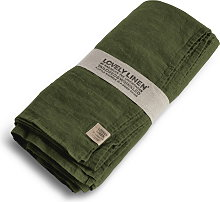 Tablecloth - Lovely 100 x 100 - Jeep Green
