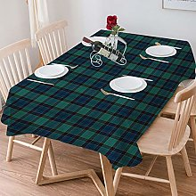 Tablecloth Rectangle Cotton