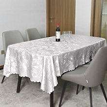 Tablecloth, Rectangle Table Covers, Pu Material