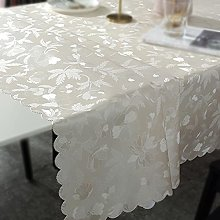 Tablecloth, Rectangle Table Covers,PVC Plastic