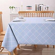 Tablecloth Rectangular,Pvc Oblong Table